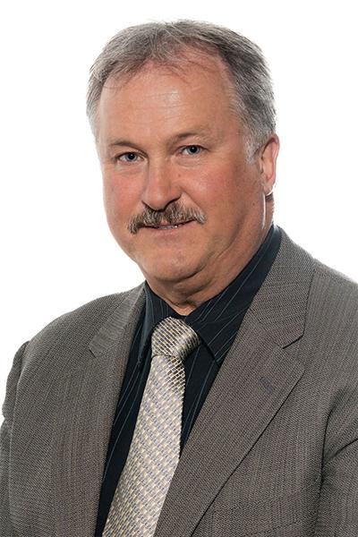 Monsieur Jean-Yves Brunet