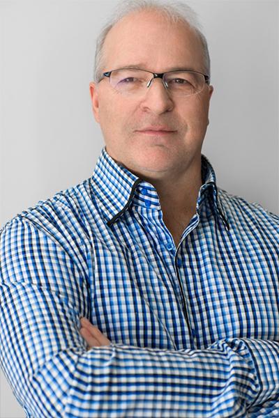 Monsieur Carl Fleury