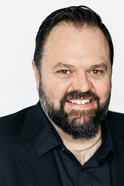 Pascal Lapierre